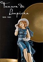 AO Tamara de Lempicka